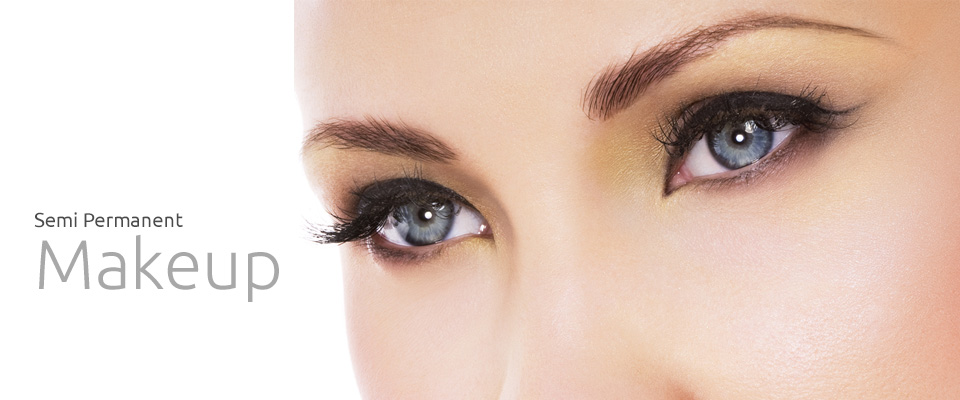 Semi Permanent Makeup Treatments in Chelmsford, Essex by the Wellness Clinic